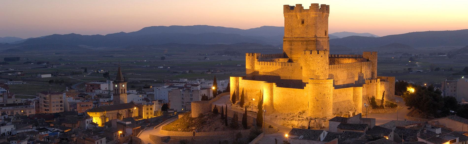 Castillo-de-Villena1